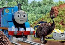 'Thomas & Friends' film in pipeline