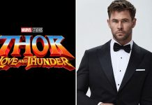 Thor: Love and Thunder: Chris Hemsworth Reveals An Important Update About The Production Of The Film