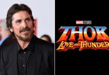 Thor: Love And Thunder: Christian Bale Arrives In Australia For The Shoot, WATCH