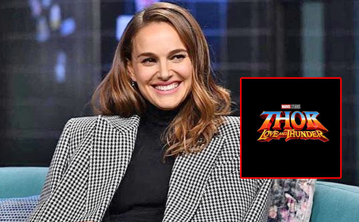 Thor: Love And Thunder: Natalie Portman On Jane Foster's Story, Growing Muscles & More