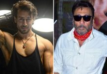 Tiger Shroff: I can never match up to my father