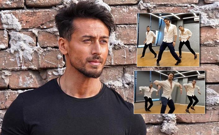 Tiger Shroff Dances On His 'Unbelievable' Song & His Moves Will Mesmerise You