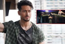 Tiger Shroff reveals his biggest competitor