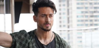 Tiger Shroff treats the fans with the acoustic version of 'Unbelievable'