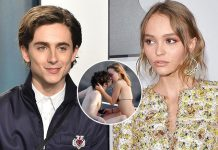 """Timothée Chalamet Finally REACTS To Steamy Leaked Pics With EX-GF Lily Rose-Depp: """"One Of The Best Days Of My Life…"""""""