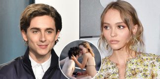 "Timothée Chalamet Finally REACTS To Steamy Leaked Pics With EX-GF Lily Rose-Depp: ""One Of The Best Days Of My Life…"""