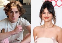 Timothée Chalamet Just Had An OOPS Moment With Selena Gomez & It's Hilarious!