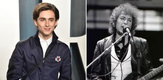 Timothée Chalamet's Bob Dylan Biopic On Halt For Indefinite Period Due To THIS Reason