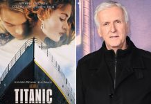 Titanic: When James Cameron Burst Into Tears After Visiting The Real Sunken Ship & Shooting It