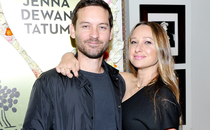 Tobey Maguire's Estranged Wife Jennifer Meyer Files For Divorce After Four Years Of Separation