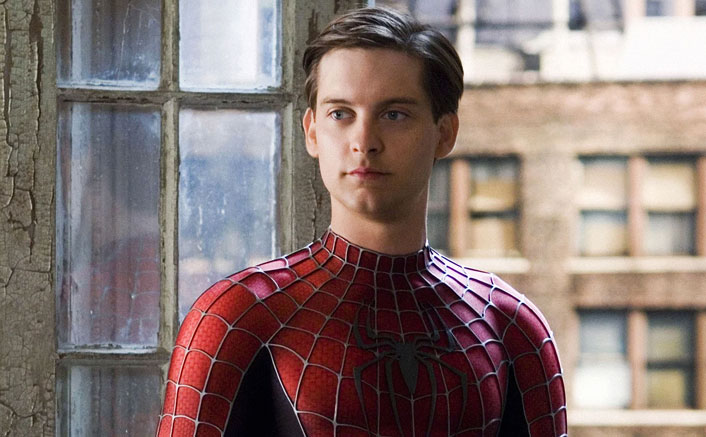 Tobey Maguire's Spider-Man To Be A Father When He Enters Marvel Cinematic Universe? (Pic credit: Movie Still)
