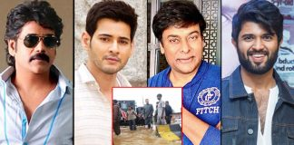 Tollywood stars announce contributions for Telangana flood relief
