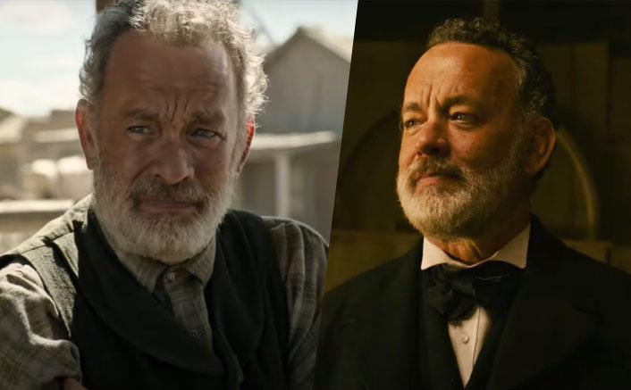 News of the World - A Look Inside Tom Hanks As A Civil War Veteran! WATCH