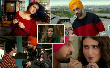 Trailer of Manoj Bajpayee, Diljit Dosanjh and Fatima Sana Shaikh starrer - Suraj Pe Mangal Bhari is out now!