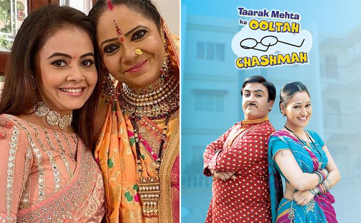 TRP Report: Saath Nibhaana Saathiya 2 Makes A Grand Entry In TOP 5; Taarak Mehta Ka Ooltah Chashmah No Longer In The List!