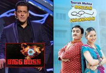TRP Report: Taarak Mehta Ka Ooltah Chashmah Falls On Number 5; Bigg Boss 14 Not Even In the TOP 5