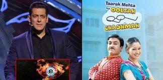 TRP Report: Taarak Mehta Ka Ooltah Chashmah Falls On Number 5; Bigg Boss 14 Not Even In the TOP 5