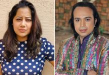 'Tum to thehre pardesi' singer Altaf Raja collaborates with Payal Dev