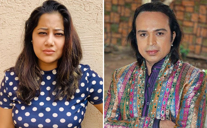 """Payal Dev On Collaborating With Tum To There Pardesi Singer Altaf Raja: """"I Could Only Think Of Him Justifying This"""""""