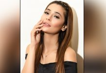 TV star Sara Khan recovers from Covid, returns to shooting