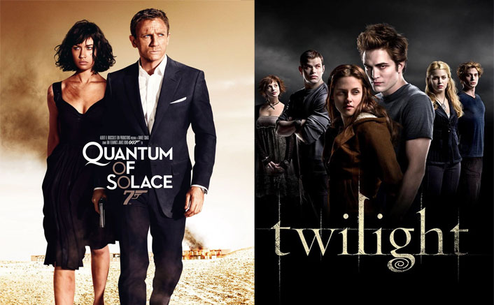 Twilight Box Office Facts: From Worldwide Business Of $408.4 M To Crossing Quantum of Solace