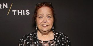 Two And A Half Men's 'Berta' Conchata Ferrell Passes Away At 77