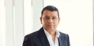 Uday Shankar to step down as Star, Disney India chairman (Lead)