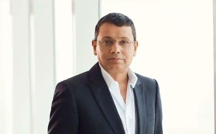 Uday Shankar Quits As Star, Disney India Chairman For THIS Reason