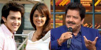 """Udit Narayan's SHOCKING Advice To Son Aditya Narayan On Wedding With Shweta Agarwal: """"If Something Goes Wrong..."""""""