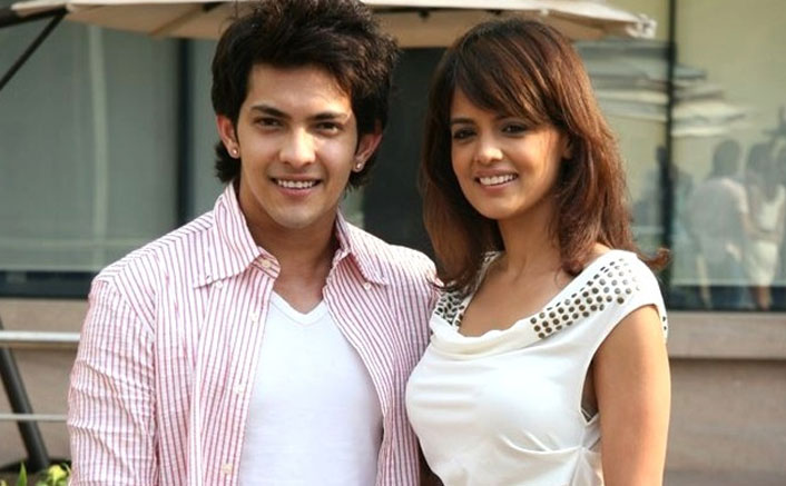 Aditya Narayan & Shweta Agarwal Are A Match Made In Heaven & These Pics Are Proof