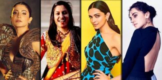 UK's first female dhol player Parv Kaur wants Deepika, Taapsee or Anushka to play her in biopic