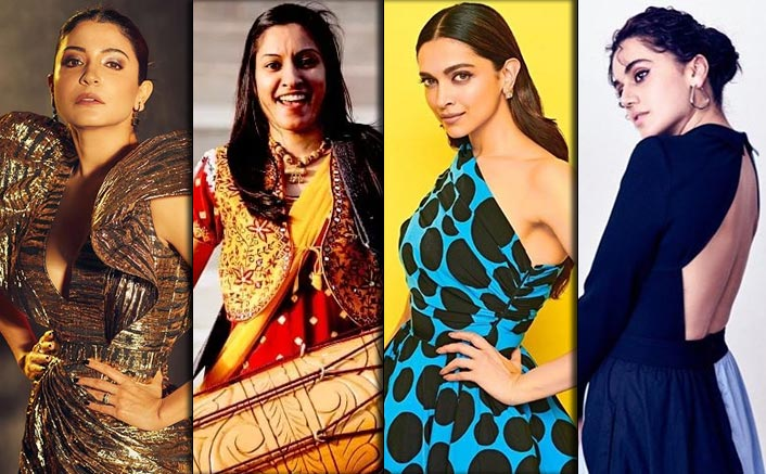 Parv Kaur Biopic: Deepika Padukone, Anushka Sharma Or Taapsee Pannu, Who Could Nail The Role Of The Dhol Player Best?