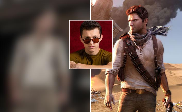 Uncharted Fans, Tom Holland's First Look As Nate OUT - Much Younger, Much Raw!