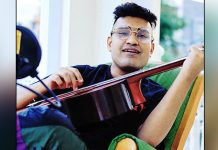 'Uri' composer Shashwat Sachdev wants youth to appreciate Hindustani classical music