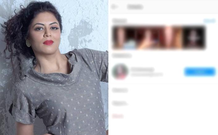 Kavita Kaushik EXPOSES A Disgusting User Who Sent His P*nis Pics; Mumbai Police Files Complaint