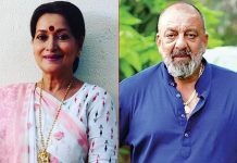 Vaastav Co-star Himani Shivpuri Wants To Speak To Sanjay Dutt For This Reason