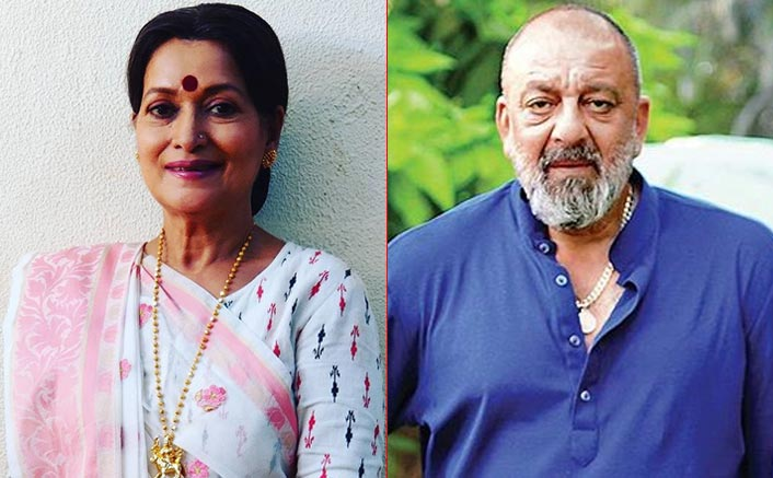 Himani Shivpuri Wants To Speak To Her Vaastav Co-Star Sanjay Dutt & The Reason Will Make You Emotional