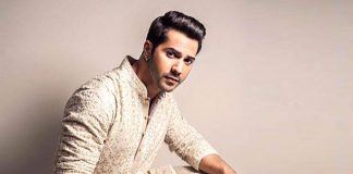 Varun Dhawan completes 8 years in Bollywood, thanks fans