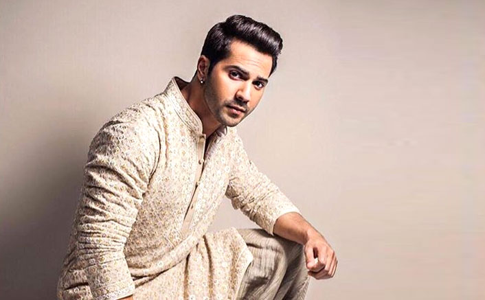 """Varun Dhawan Completes 8 Years In Bollywood: """"Thank You For Believing In Me When No One Did"""""""