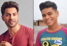 Varun Dhawan keeps his promise, sponsors Super Dancer Chapter 2 contestant Ritik Diwaker's education