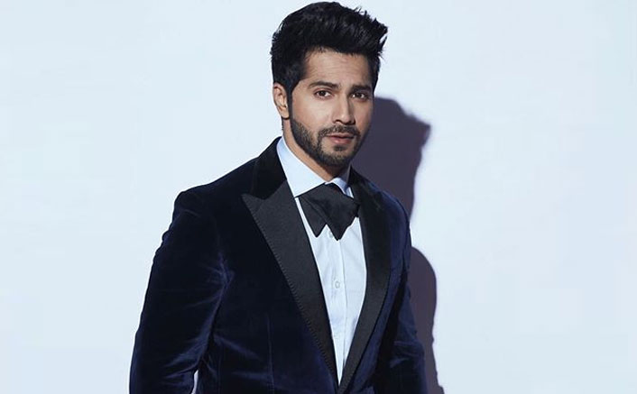 Coolie No. 1 Star Varun Dhawan Shares A New Picture On Instagram, Calls It 'All Things Lovely'