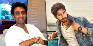 Varun Dhawan's Sanki To Be Directed By Kesari Director Anurag Singh?