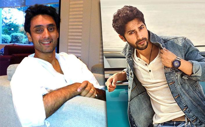 Varun Dhawan's Sanki To Be Directed By Kesari Director Anurag Singh?(Pic credit: Facebook/Anurag Singh Instagram/varundvn)