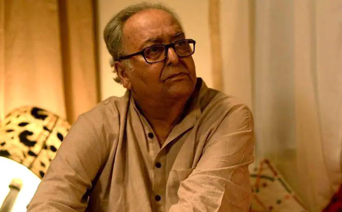 Soumitra Chatterjee Continues To Be Critical, May Have To Be Put On Invasive Ventilation Support