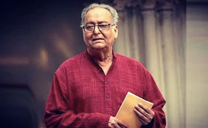 Veteran Bengali Actor Soumitra Chatterjee Shifted To ICU After His Health Deteriorates