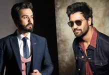 Vicky Kaushal-Aditya Dhar's The Immortal Of Ashwatthama To Go On Floors In 2021