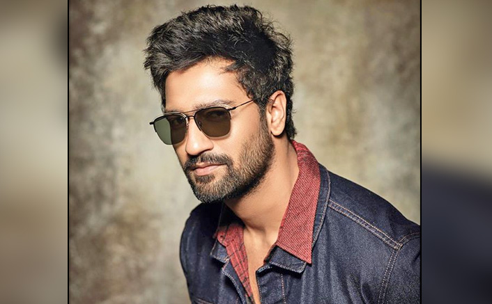 Vicky Kaushal Urges Fans To 'Mask Up' In A Dapper Avatar, See Pic