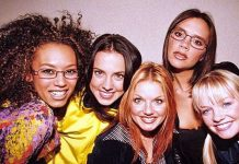 Victoria Beckham AKA Posh Spice To Regroup With Girl Band Spice Girls?