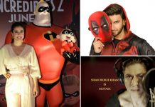 VIDESHI KALAKAAR PAR DESI AWAAZ: 5 TIMES BOLLYWOOD ACTORS DUBBED FOR GLOBAL TITLES IN INDIA