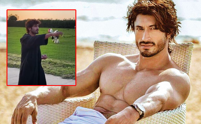 Vidyut Jammwal Reveals His Secret To Speed In A Video & Fans, Take A Note!